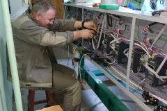Ремонт оптического оборудования