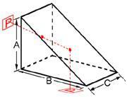Производство и изготовление Прямоугольных оптических призм на заказ