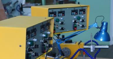 Модернизация оборудования в 2017 году